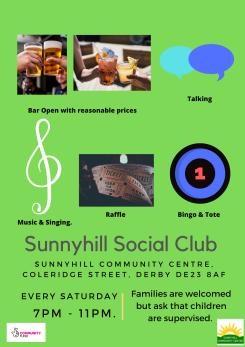 Sunnyhill Social Club (2)